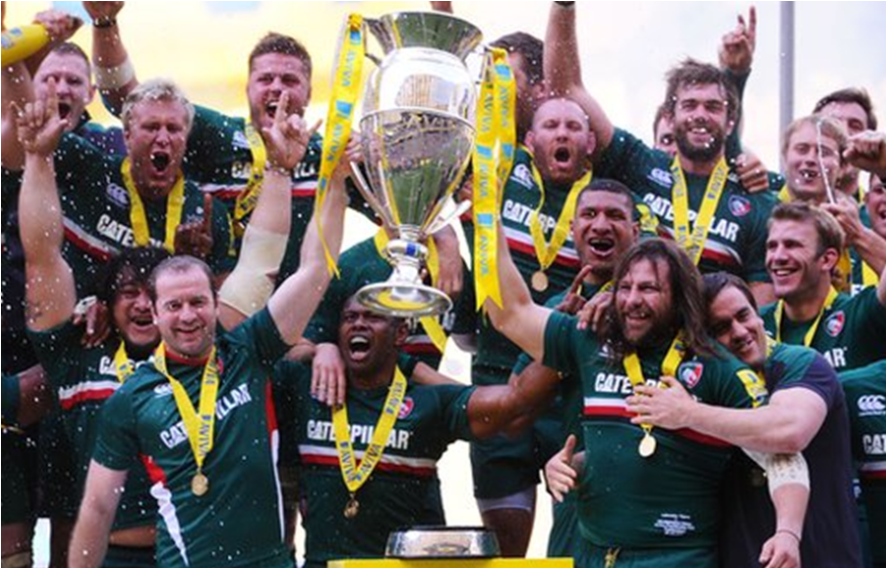 Free-to-air Aviva Premiership highlights to continue on ITV