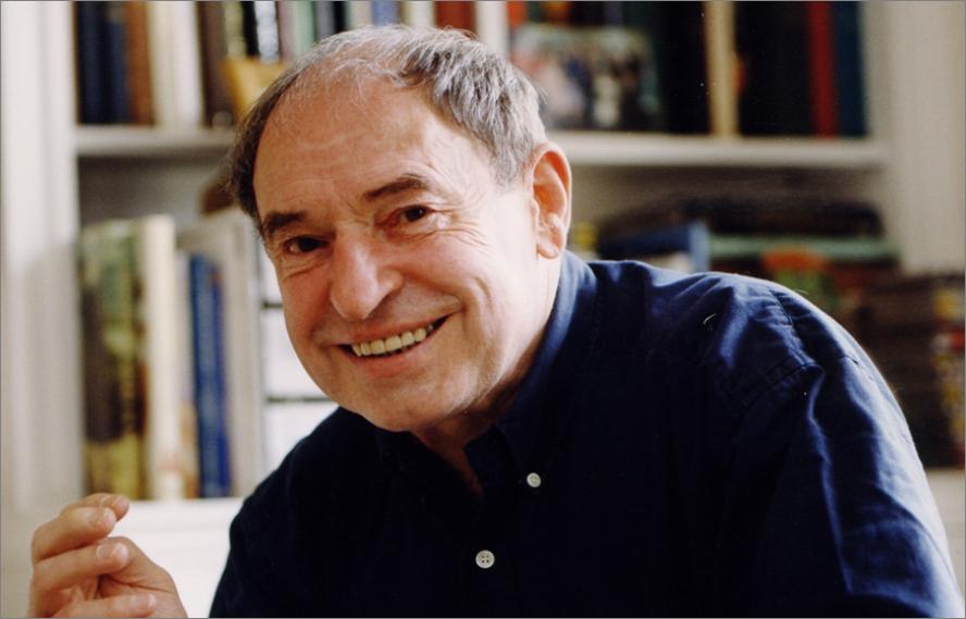 Cliff Morgan: 1930-2013
