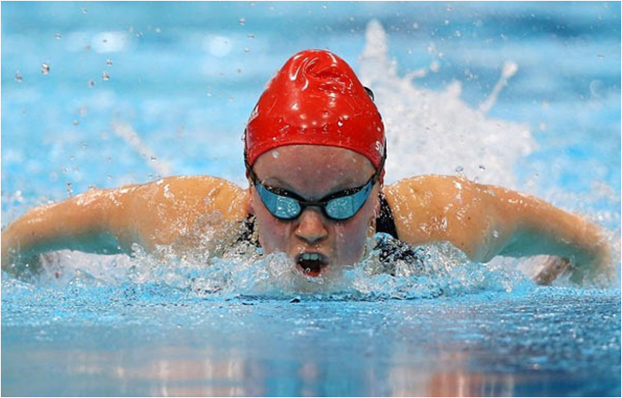 IPC Swimming World Championships 2013 on Channel 4