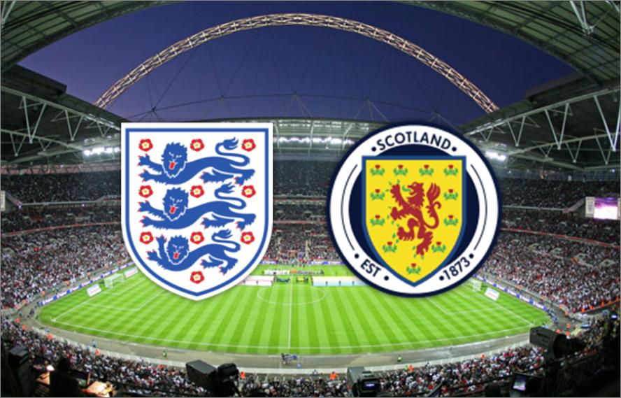 England v Scotland live on ITV & STV