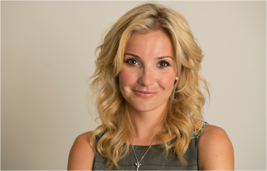 Helen Skelton joins BT Sport's presenting team