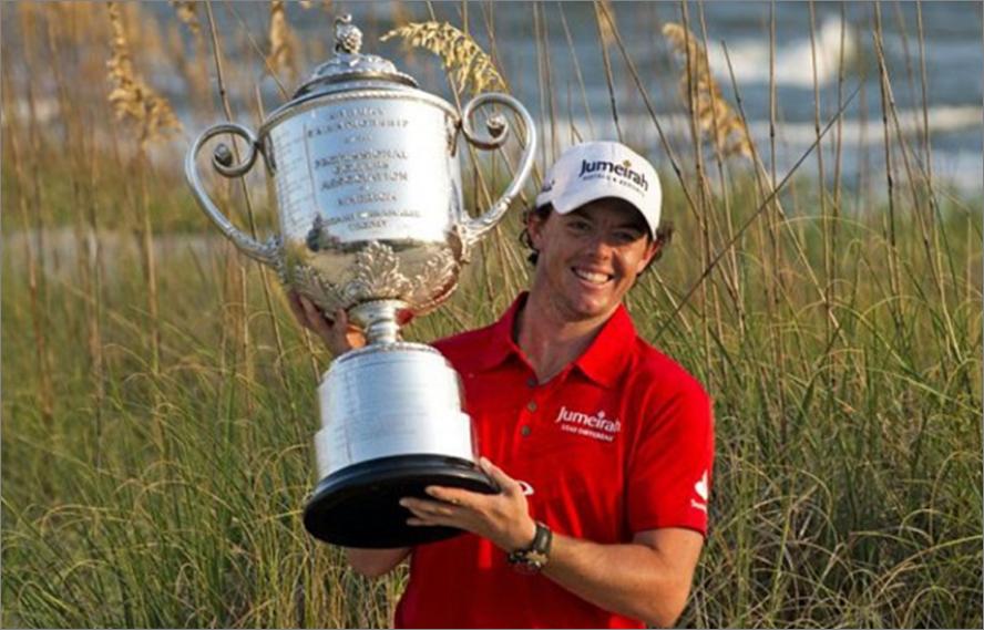 US PGA Championship 2013 live on Sky Sports