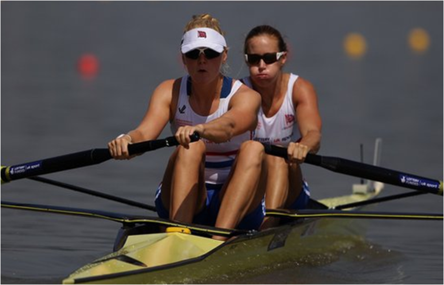 FISA World Rowing Championships 2013 live on BBC & Eurosport