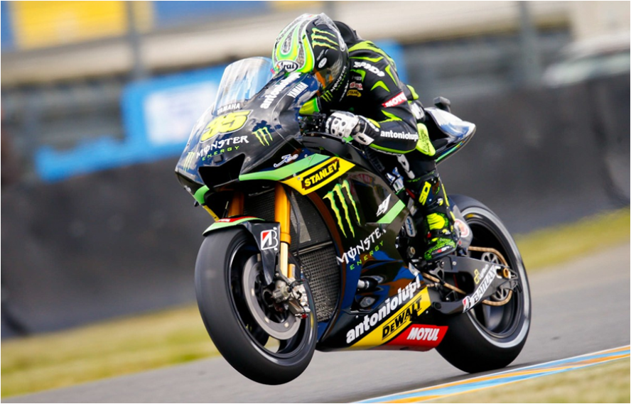 BT Sport signs up British MotoGP stars to promote 2014 coverage