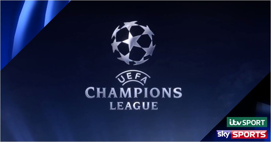 Uefa Champions League Fixtures Knockout Stage