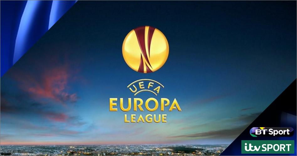live uefa europa league