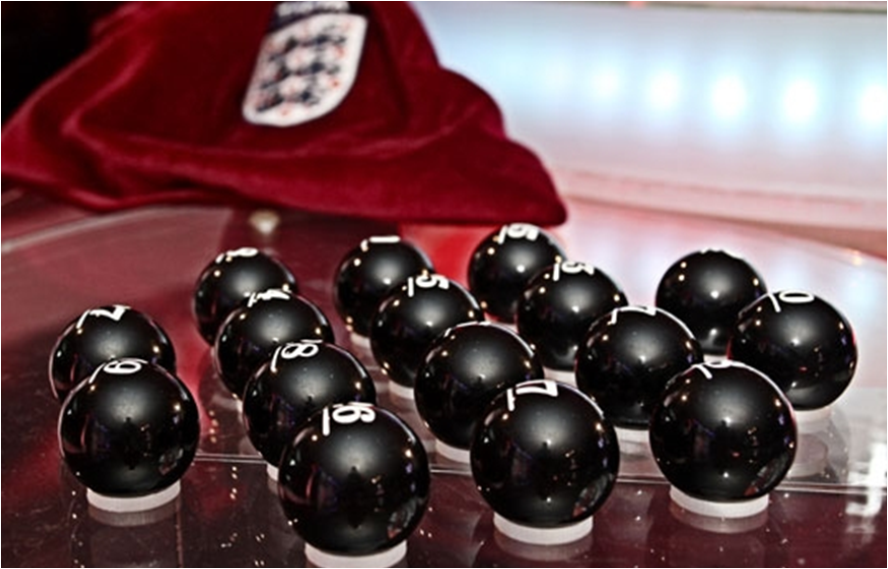 FA Cup 2013-14: 1st Round Draw live on ITV