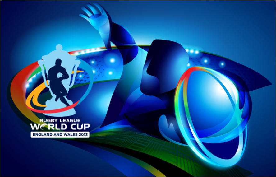 Rugby League World Cup 2013 live on BBC & Premier Sports