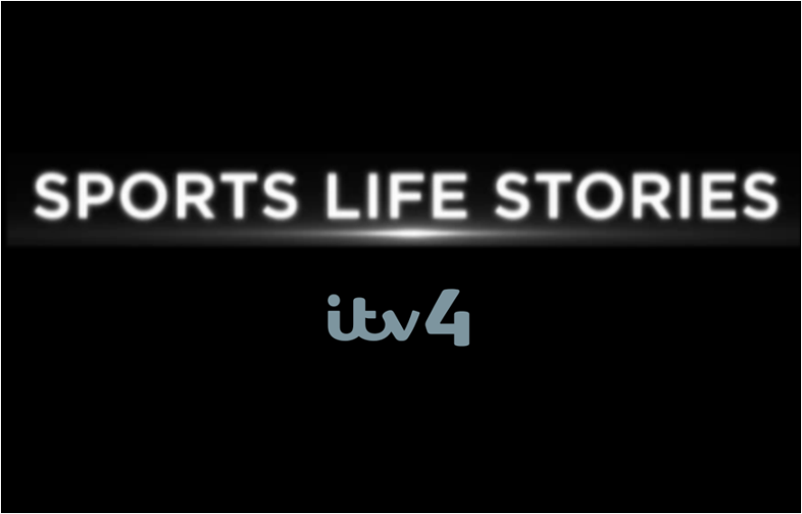 Sports Life Stories: Series two on ITV4