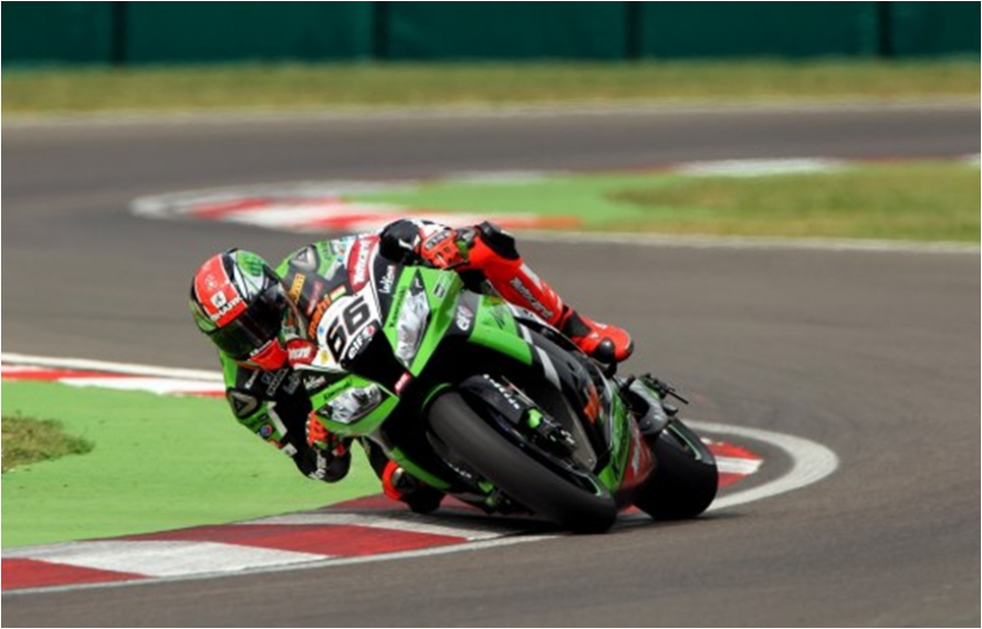 Superbike Sunday: BSB & WSBK 2013 season finales live on British Eurosport