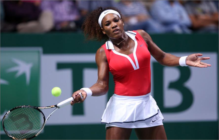 WTA Championships 2013 live on BT Sport & Eurosport