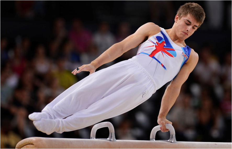 World Artistic Gymnastics Championships 2013 live on BBC