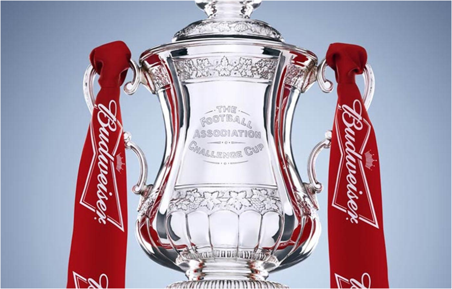 FA Cup 2013/14: 1st Round live on ITV & BT Sport