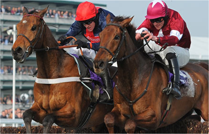 Hennessy Gold Cup 2013 live on Channel 4