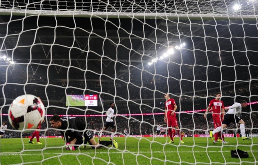 2014 World Cup Play-offs & International Friendlies live on TV