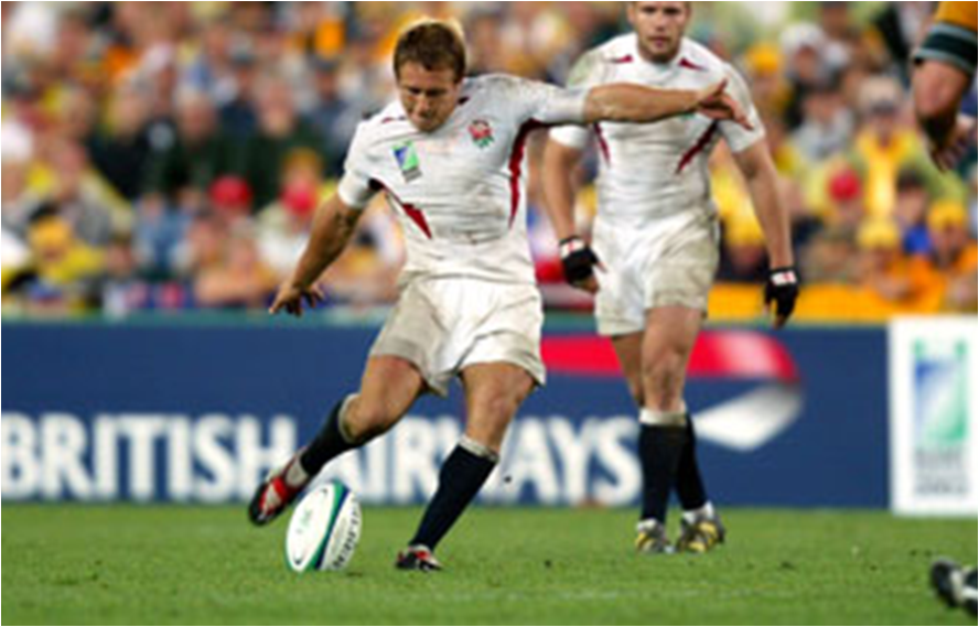 ITV to air 2003 Rugby World Cup 10th anniversary special
