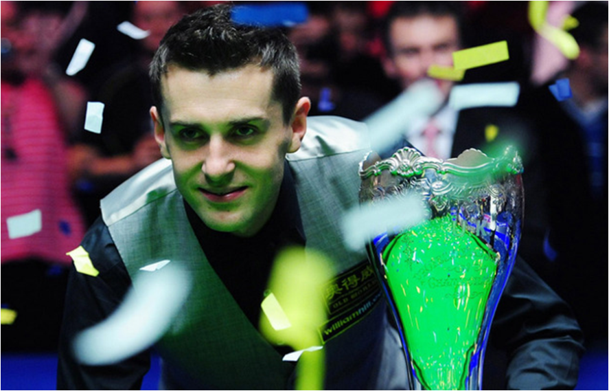 UK Championship 2013 live on BBC & Eurosport