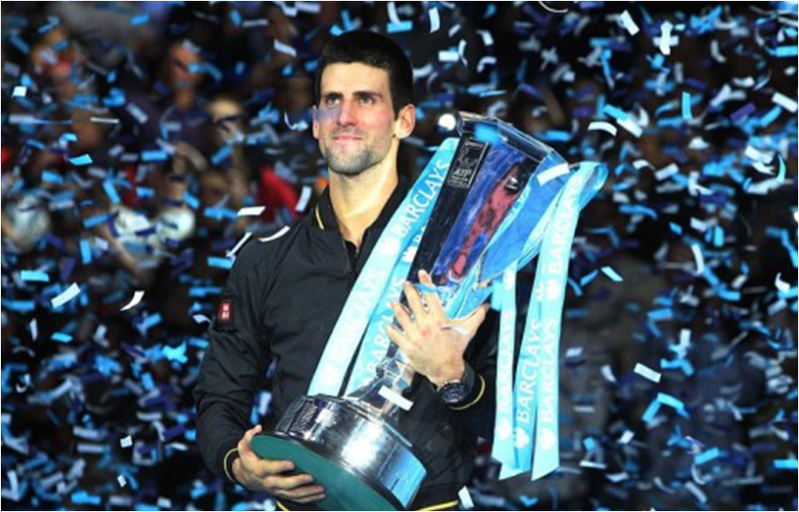ATP World Tour Finals 2013 live on Sky Sports & BBC TV