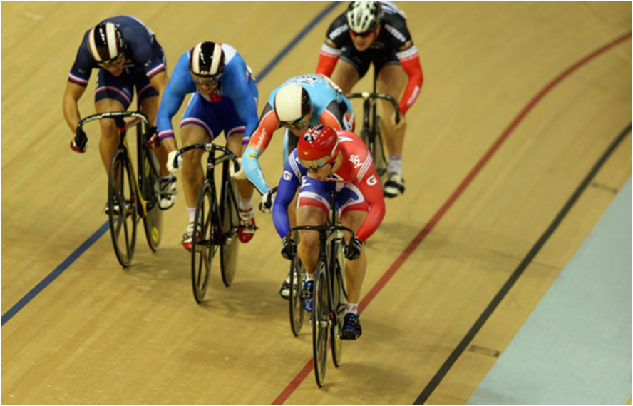 UCI Track World Cup 2013-14 live on BBC Sport