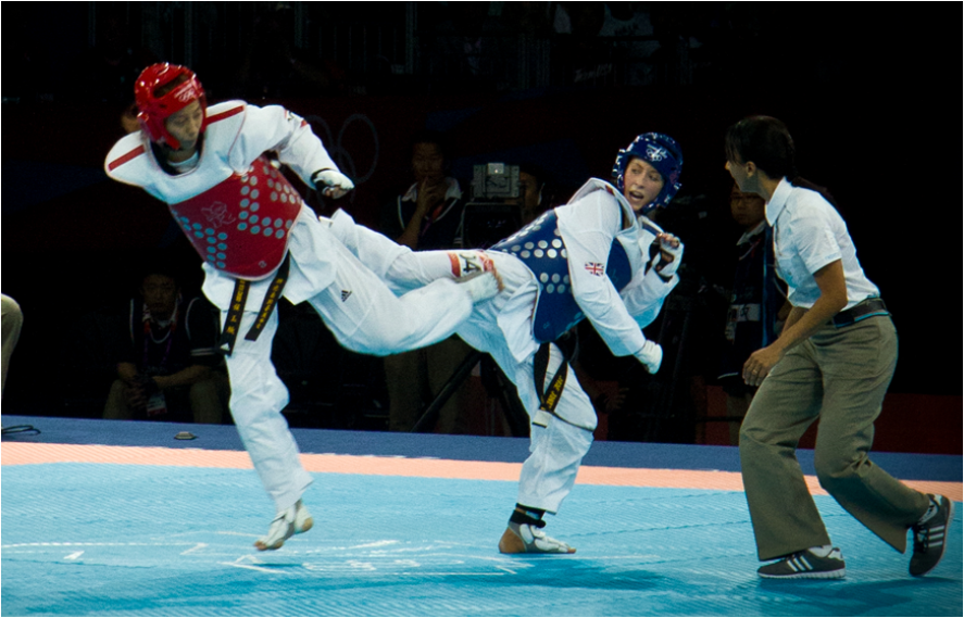 BBC to screen 2013 World Taekwondo Grand Prix