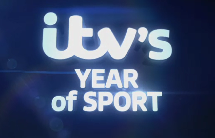 ITV to reflect on 2013 Year of Sport