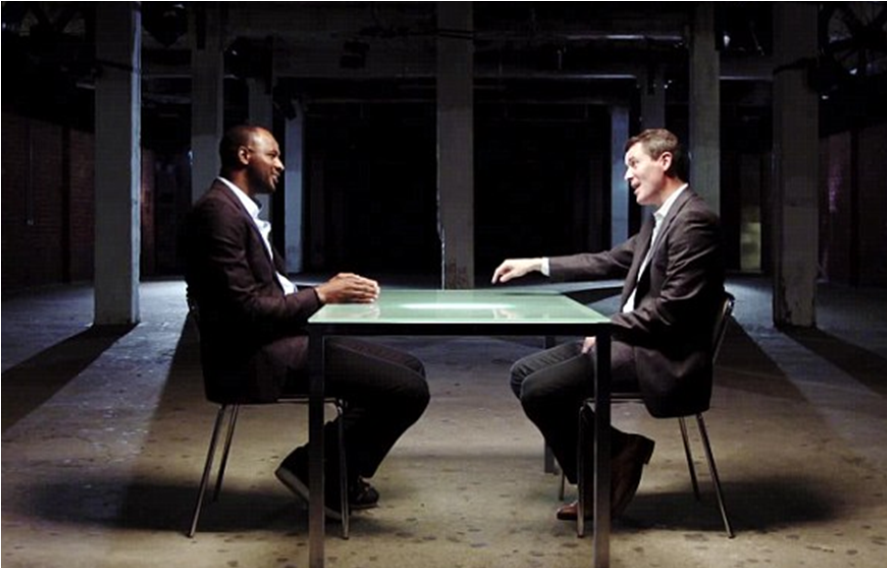 Keane & Vieira square off in new ITV4 documentary