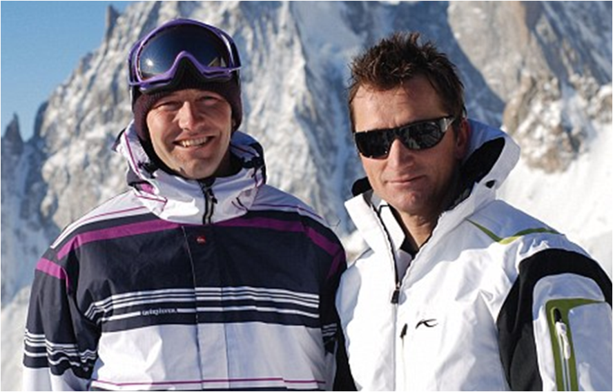 Ski Sunday returns to BBC Two for 2013/14 season