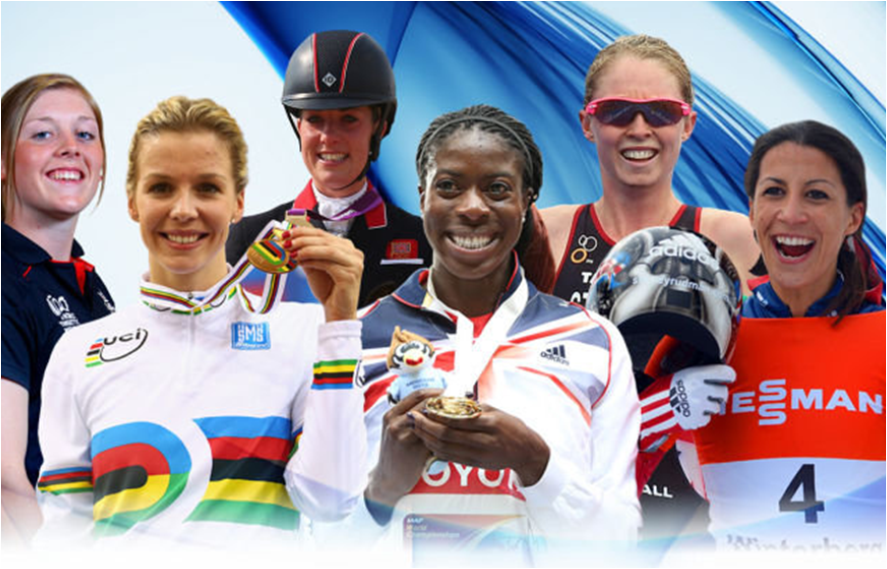 Sportswomen of the Year Awards 2013 live on Sky Sports
