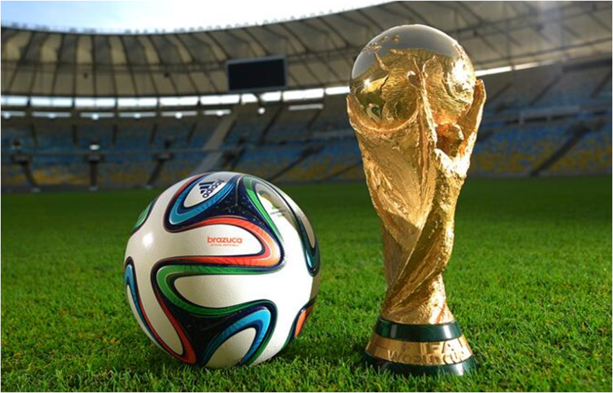 FIFA World Cup 2014 Draw live on BBC Two & Sky Sports