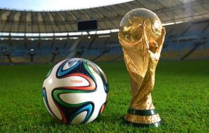 BBC & ITV confirm 2014 World Cup match split
