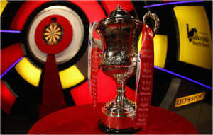 BDO World Darts Championships 2014 live on BBC Sport