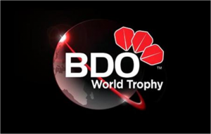 British Eurosport to televise 2014 BDO World Trophy