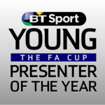 BT Sport announces Young FA Cup Presenter finalists