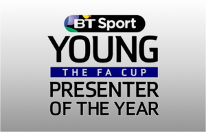 BT Sport launches young FA Cup presenter competition