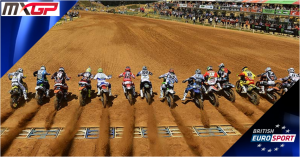 Motocross returns to Eurosport with new Youthstream deal