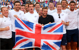 Davis Cup 2014: USA v Great Britain live on BBC & Eurosport