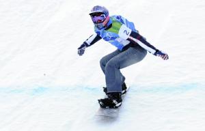 Sochi 2014 Winter Olympics Watch: Day 9 on BBC TV
