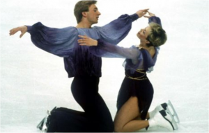 Torvill & Dean documentary to air on BBC Two