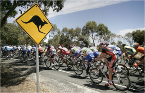 Tour Down Under 2014 live on Sky Sports