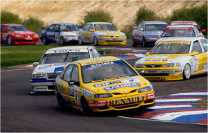 Touring Car Legends series to air on ITV4