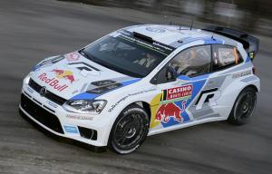 WRC 2014 season on BT Sport, ITV4 & Motors TV