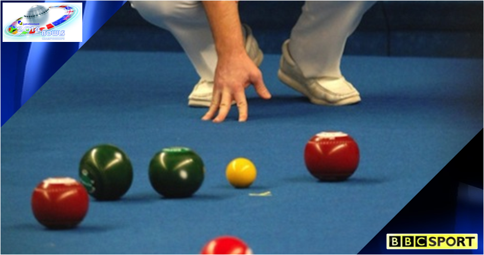 World Indoor Bowls Championships 2014 Live On Bbc Two