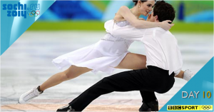 Sochi 2014 Winter Olympics Watch: Day 10 on BBC TV