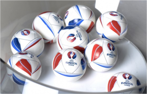 UEFA Euro 2016 Qualifying Draw live on Sky Sports News