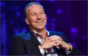 Piers Morgan's Life Stories: Sir Ian Botham on ITV