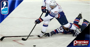 Premier Sports to cover IIHF Ice Hockey World Championship until 2017