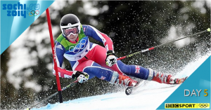 Sochi 2014 Winter Olympics Watch: Day 5 on BBC TV