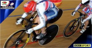 UCI Track World Championships 2014 live on BBC Sport