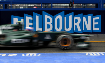 Australian Grand Prix 2014 on Sky Sports F1 & BBC TV