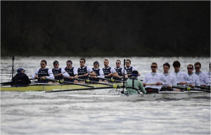 BBC extends Boat Race rights to 2021